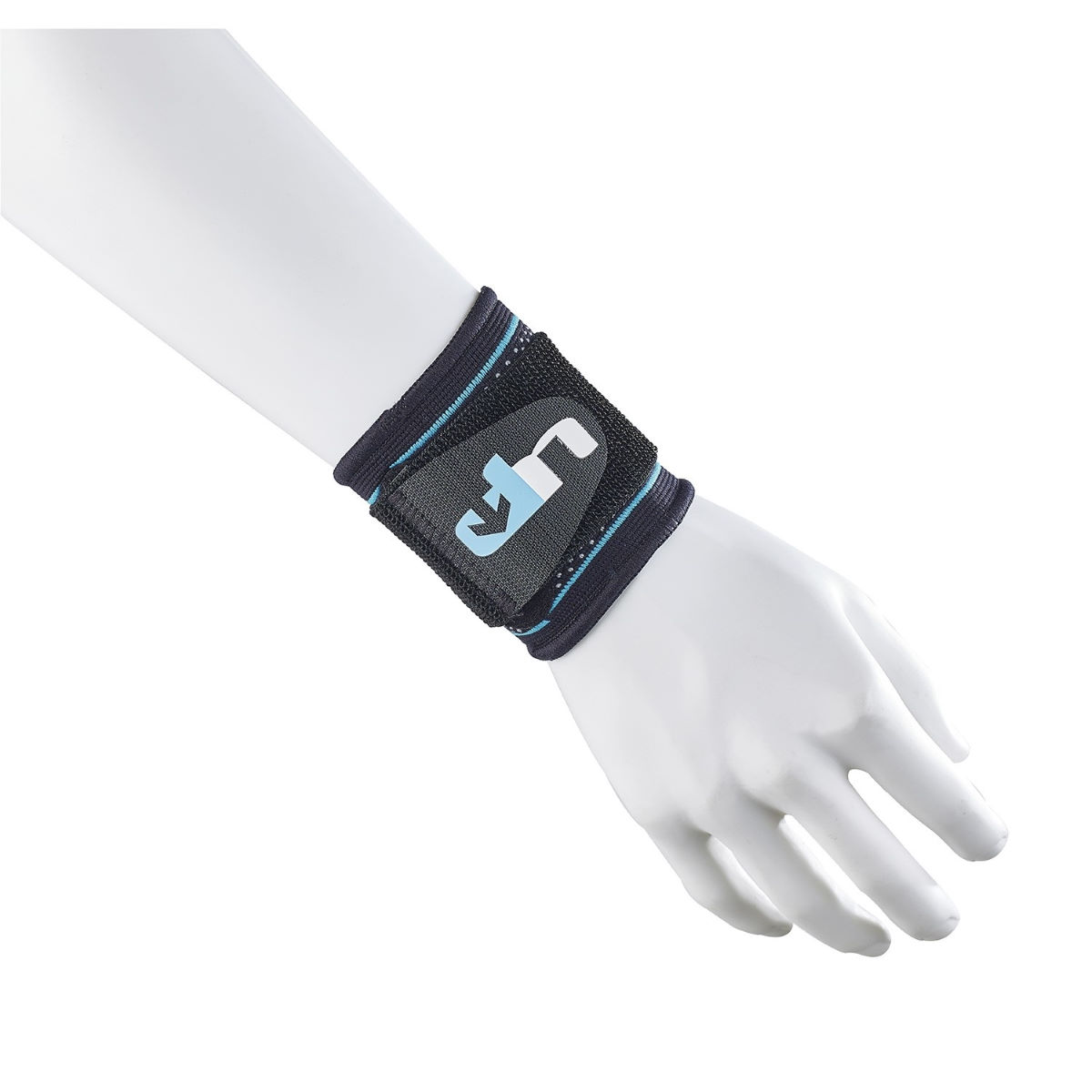 Ultimate Performance Ultimate Performance Advanced Compression Wrist Support With Strap   Arm Supports