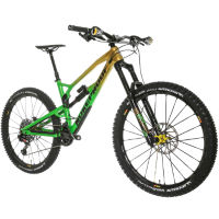 Nukeproof Mega 275 Carbon Worx EWS Mountainbike (2019)