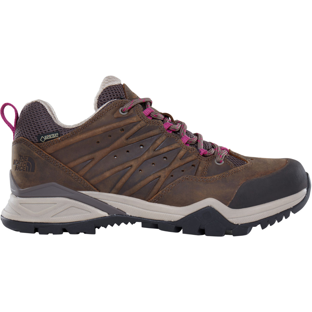 The North Face Women's Hedgehog Hike II GTX Shoes   Shoes