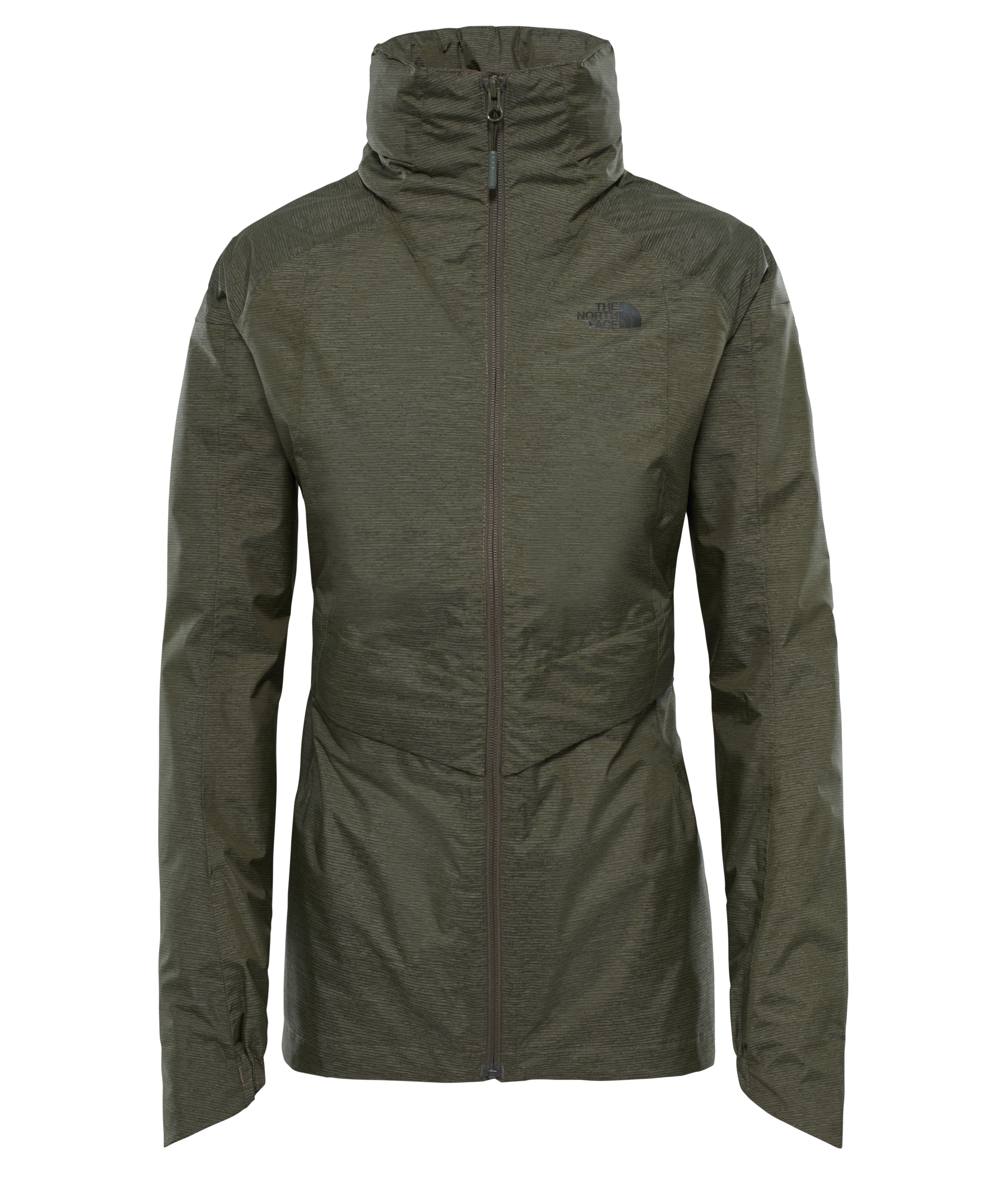 The North Face Inlux Dryvent Jacke Frauen