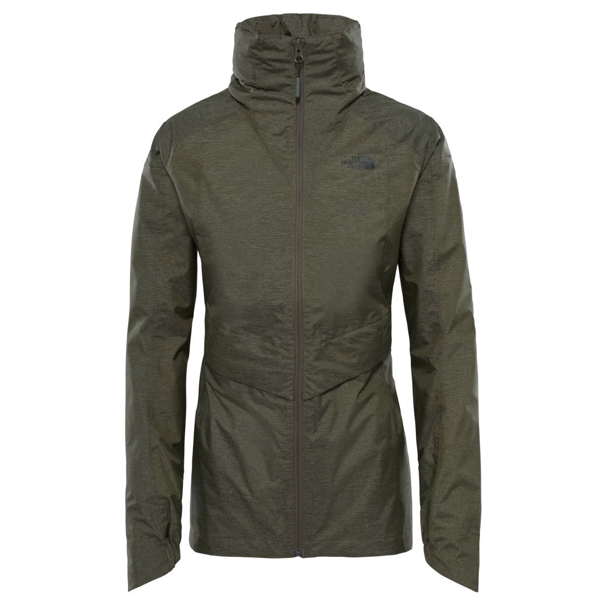 The North Face The North Face Womens Inlux Dryvent Jacket   Jackets