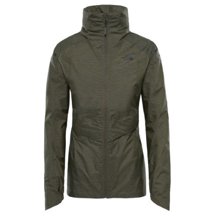 dad34726a The North Face Women's Inlux Dryvent Jacket