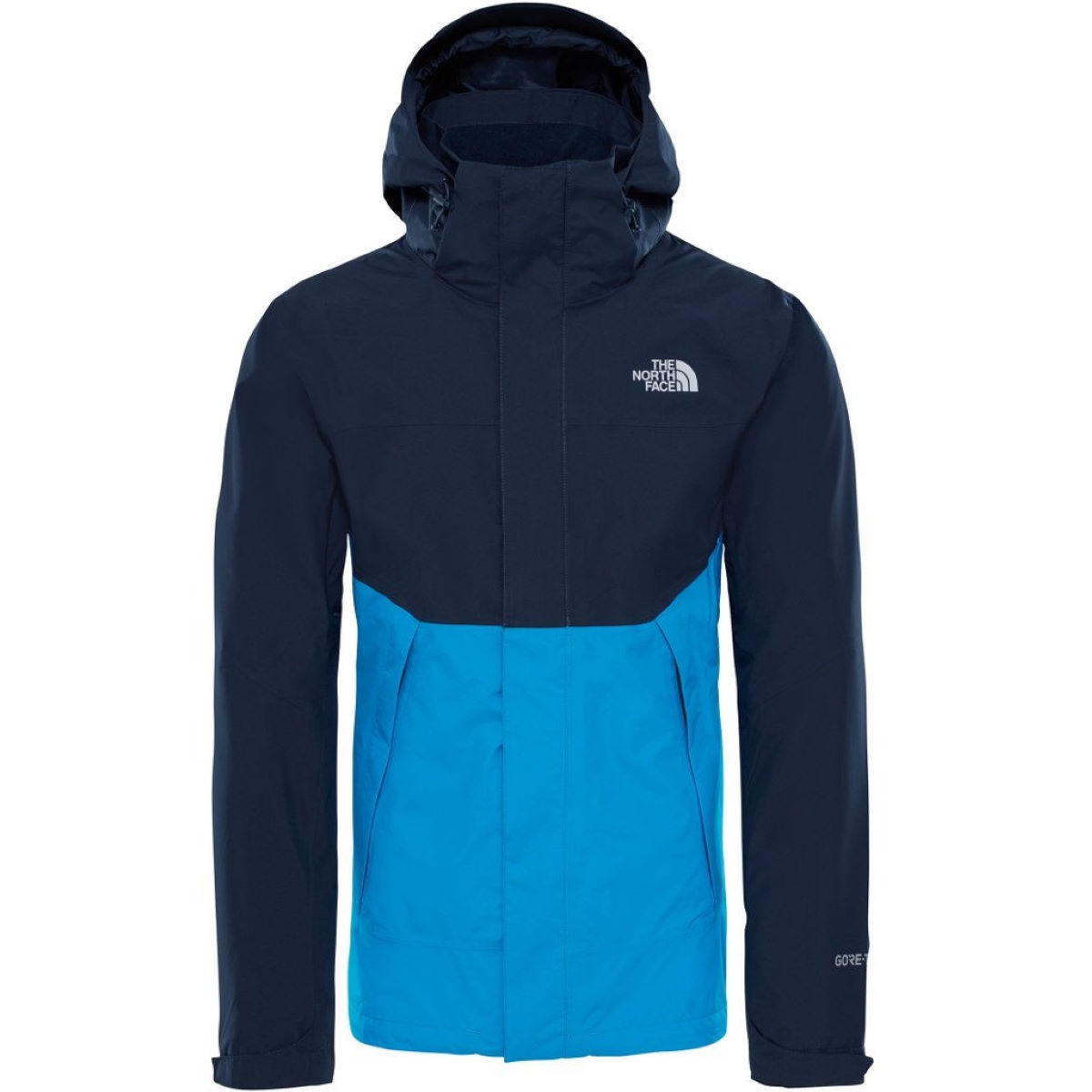 The North Face The North Face Mountain Light II Shell Jacket   Jackets