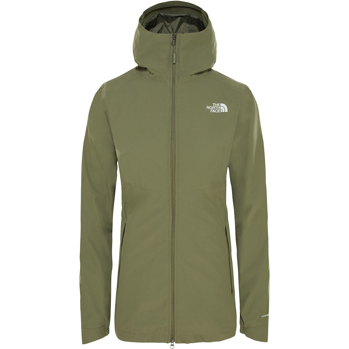 The North Face The North Face Womens Hikesteller Parka Shell Jacket   Jackets