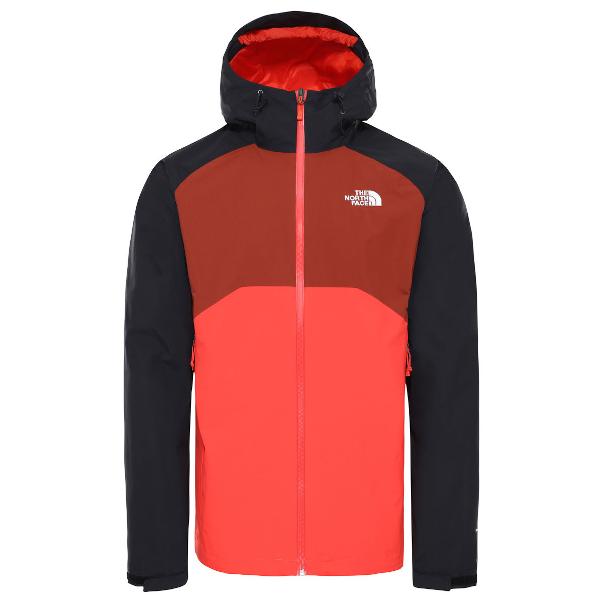 The North Face Stratos Jacket - Large Flare/tnf Blck/brand  Jackets