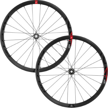 Fulcrum Racing 4 DB Road Disc Wheelset