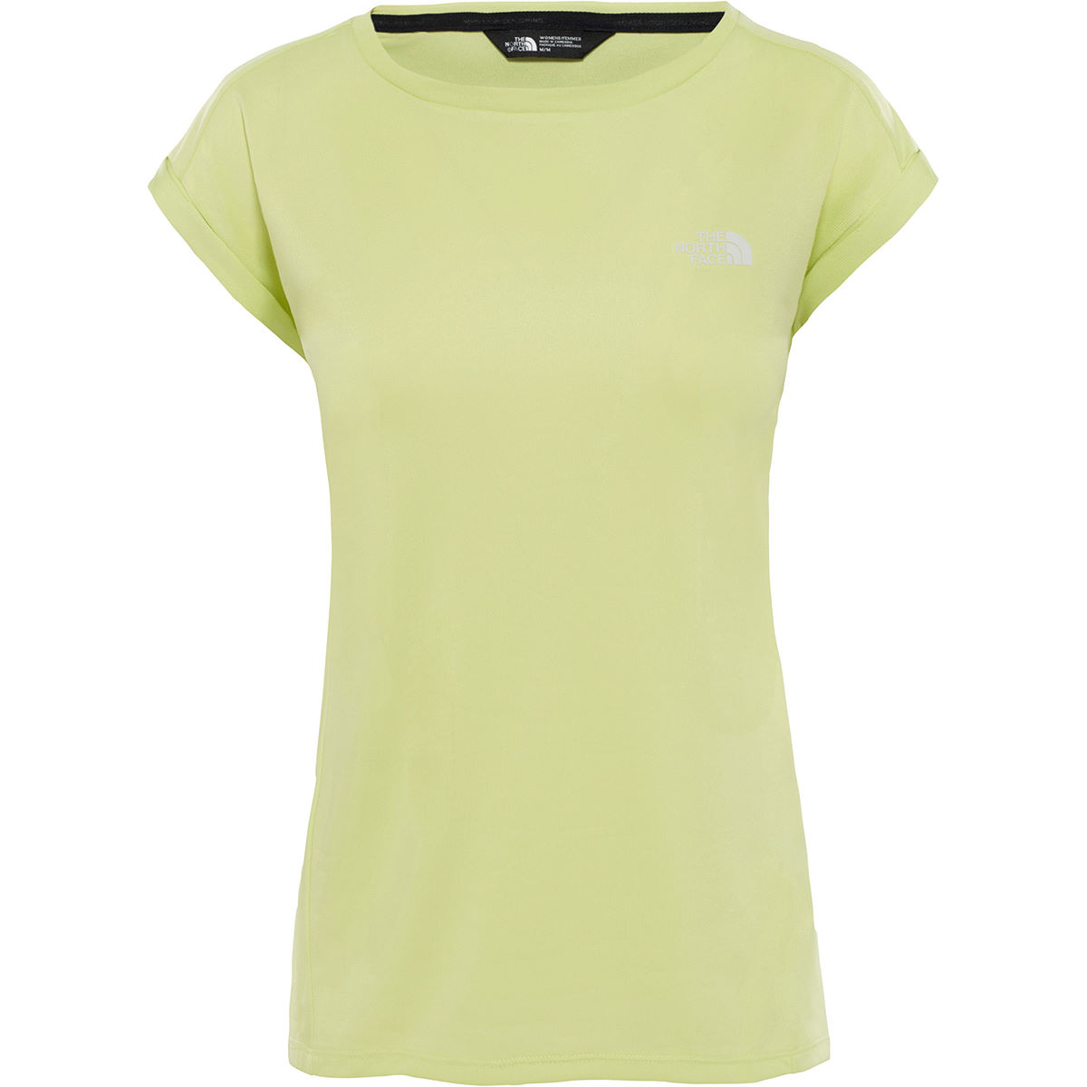 257ed005f Wiggle Cycle To Work | The North Face Women's Tanken Tank | T-Shirts
