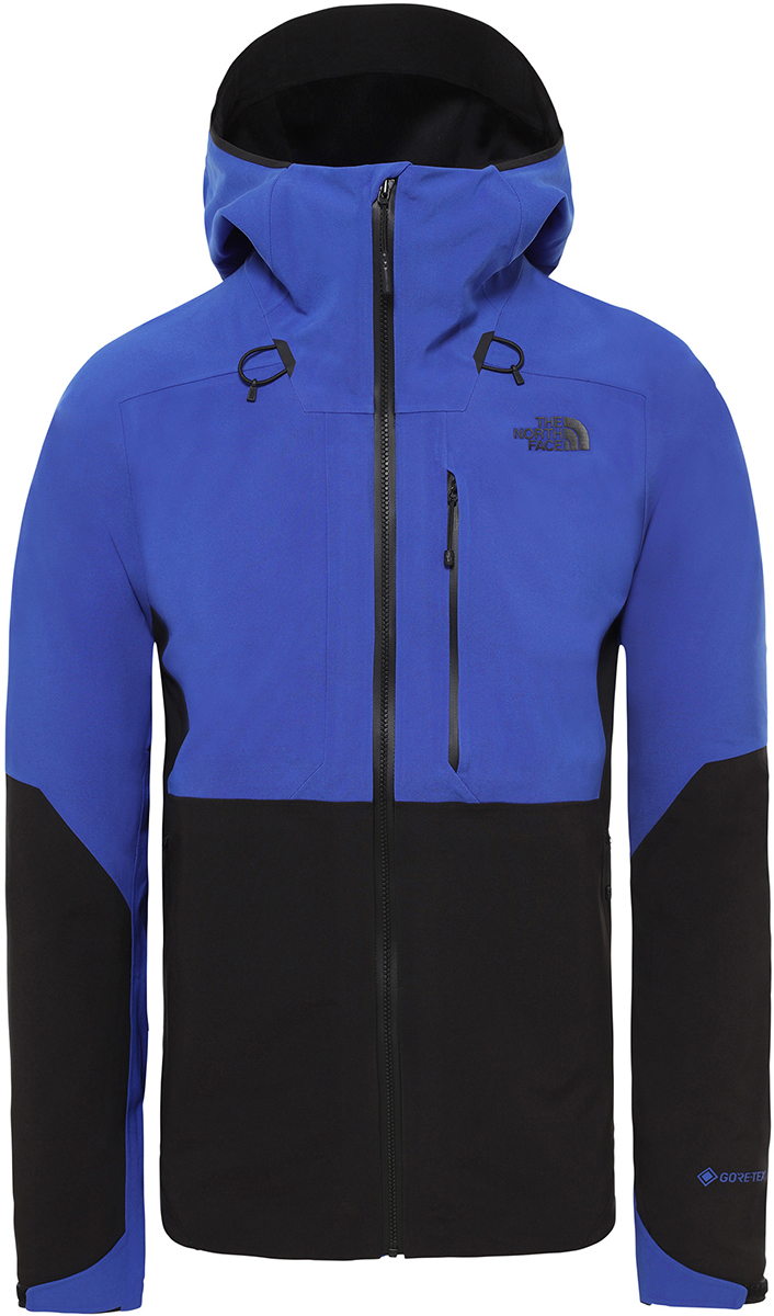 Wiggle Cycle To Work | The North Face Apex Flex Gtx Light