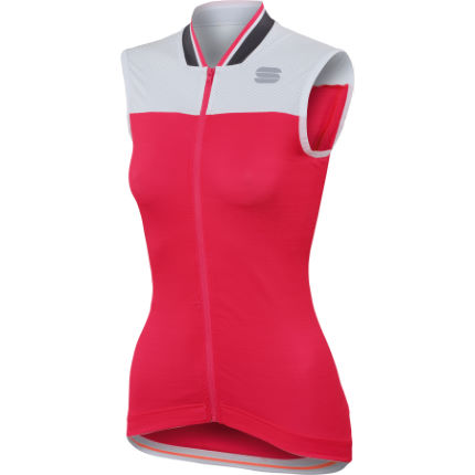 Sportful Women's Grace Sleeveless Jersey