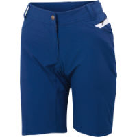 Sportful Womens Giara Over Shorts