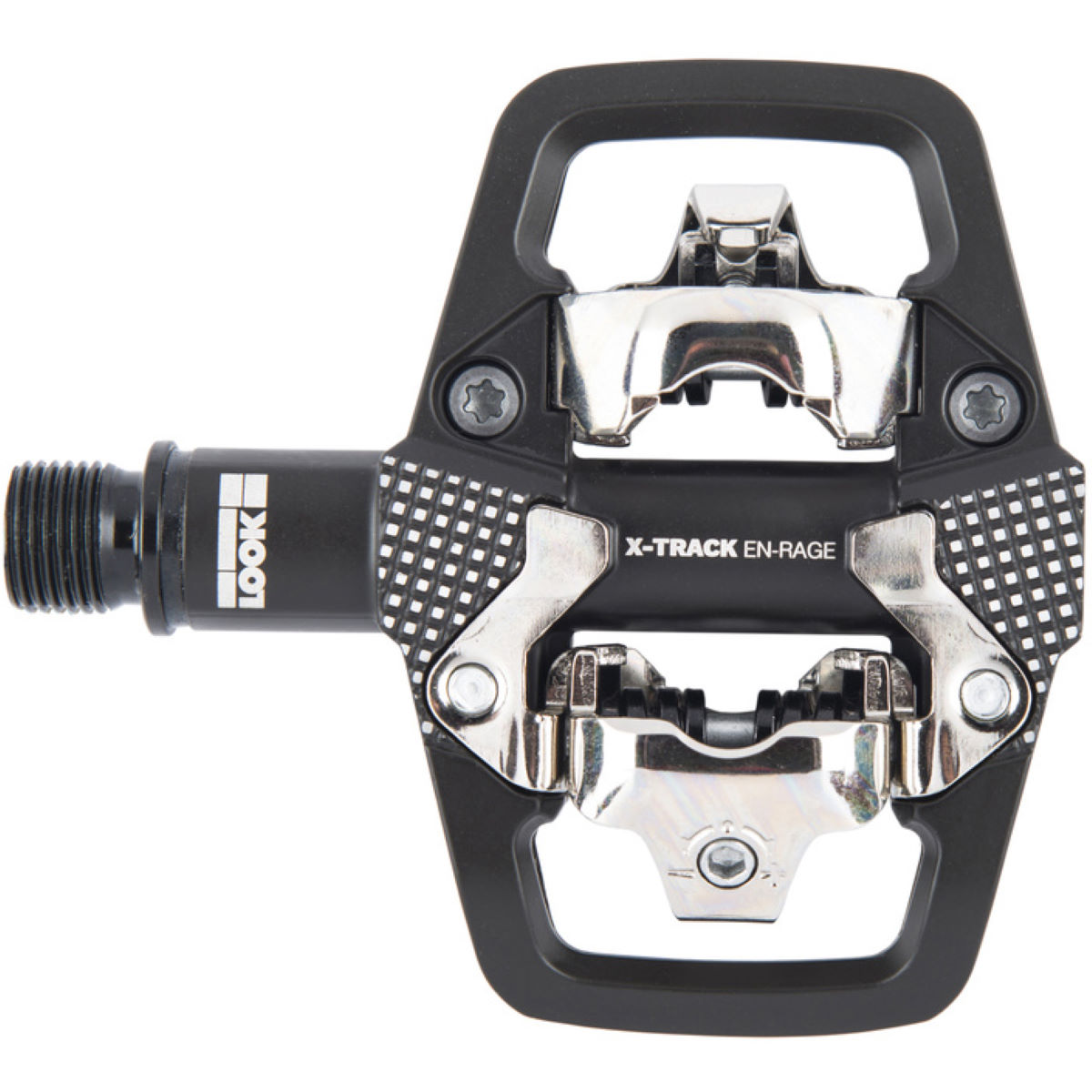 Look Look X-Track Rage MTB Pedals   Clip-in Pedals