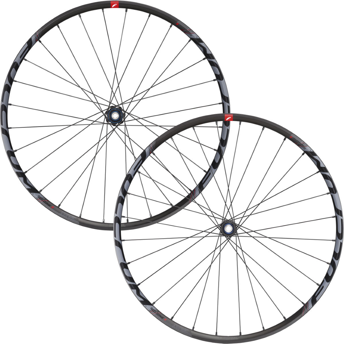 Fulcrum RED ZONE 5 MTB Wheelset - Ruedas de competición