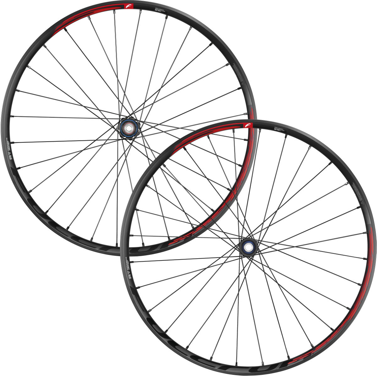 Fulcrum RED FIRE 5 MTB Wheelset - Ruedas de competición