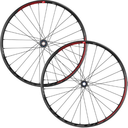 Fulcrum RED FIRE 5 MTB Wheelset