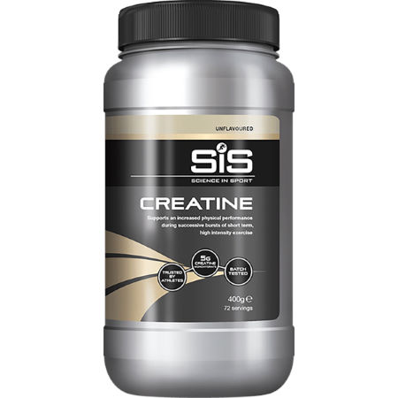 Creatina Science in Sport (400 g)