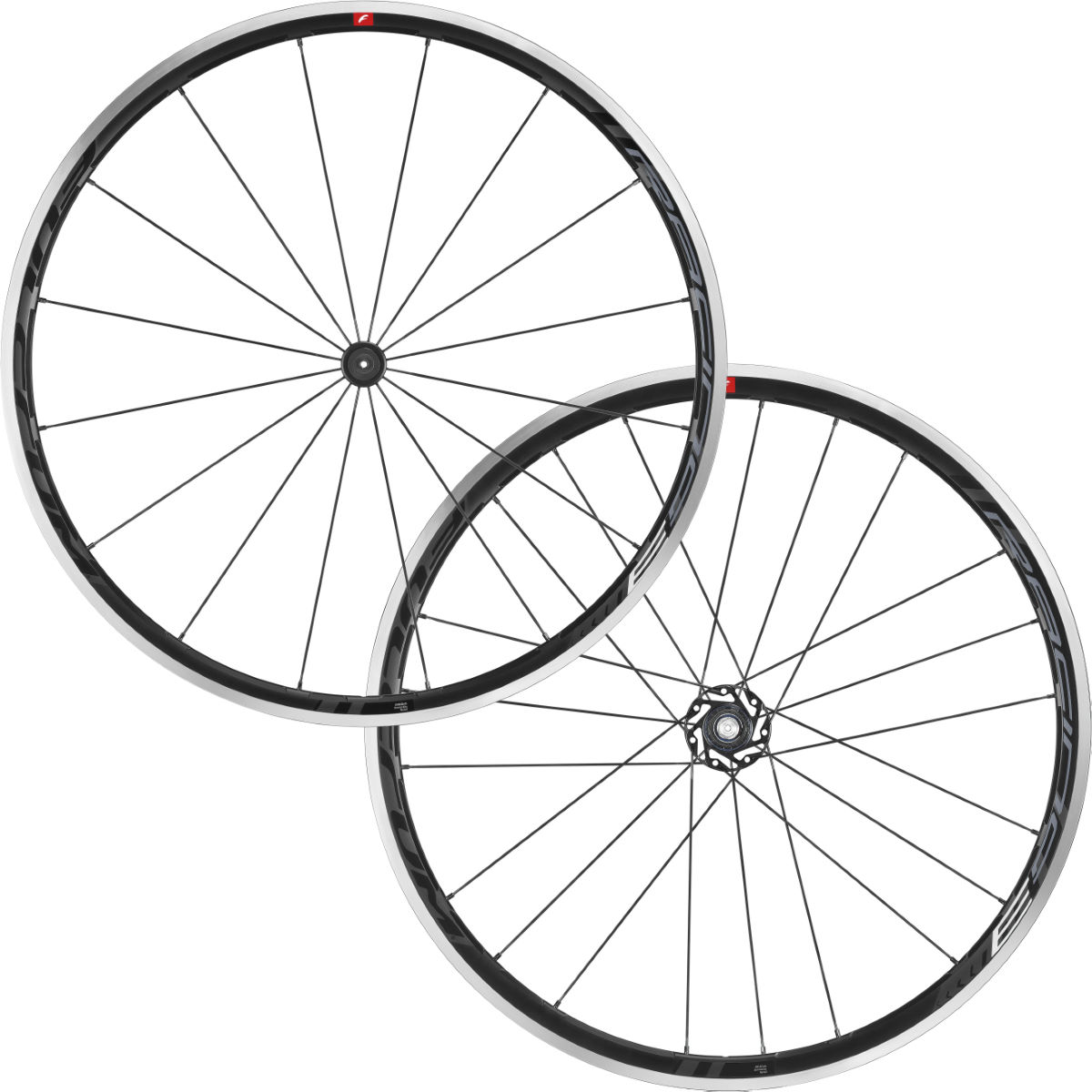 Fulcrum Racing 3 Wheelset - Ruedas de competición
