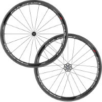 Fulcrum Racing Quattro Carbon Wheelset
