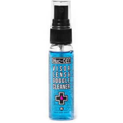 Muc-Off Muc-Off Visor, Lens and Goggle Cleaner 32ml