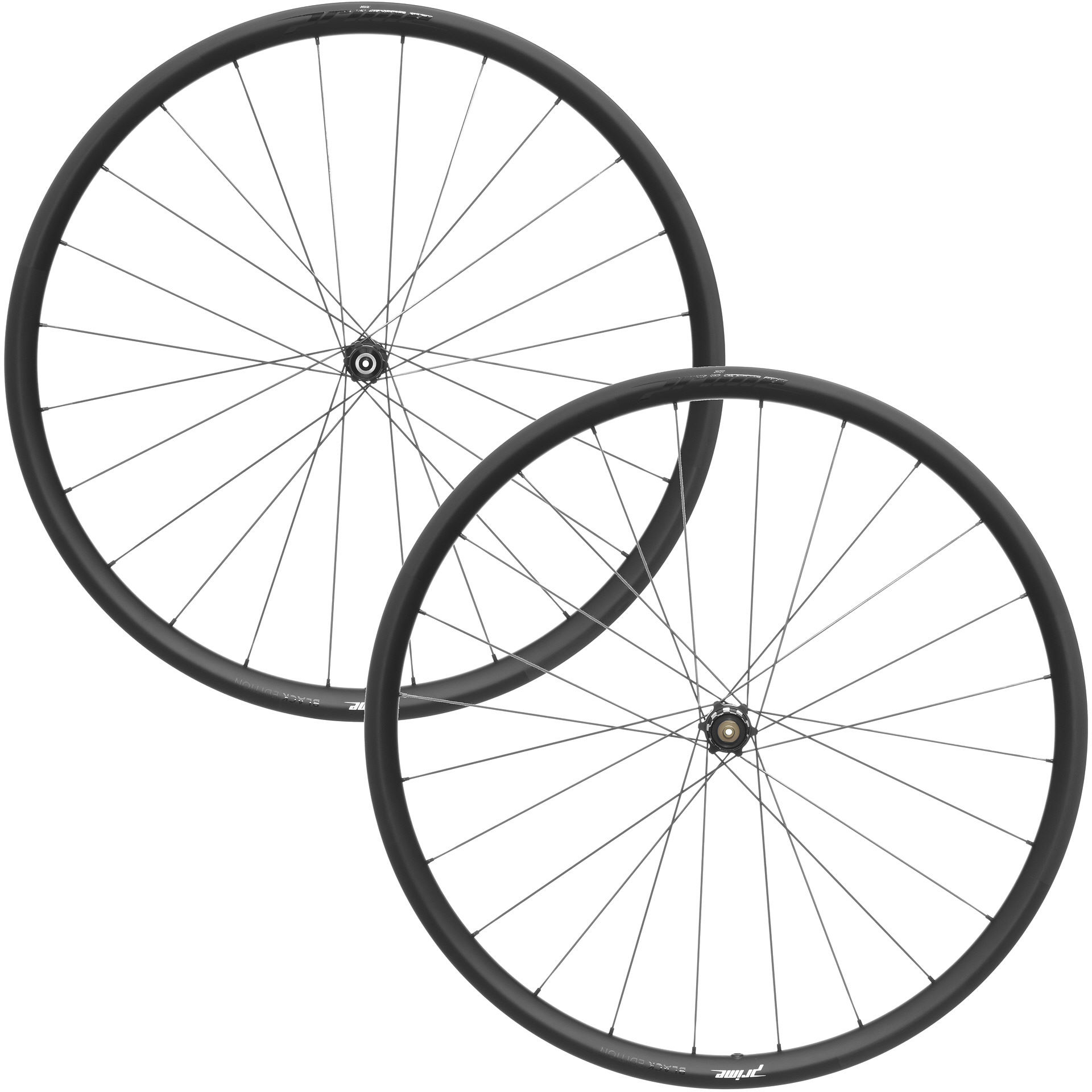 Prime BlackEdition 28 Carbon Disc Wheelset | Wheelset