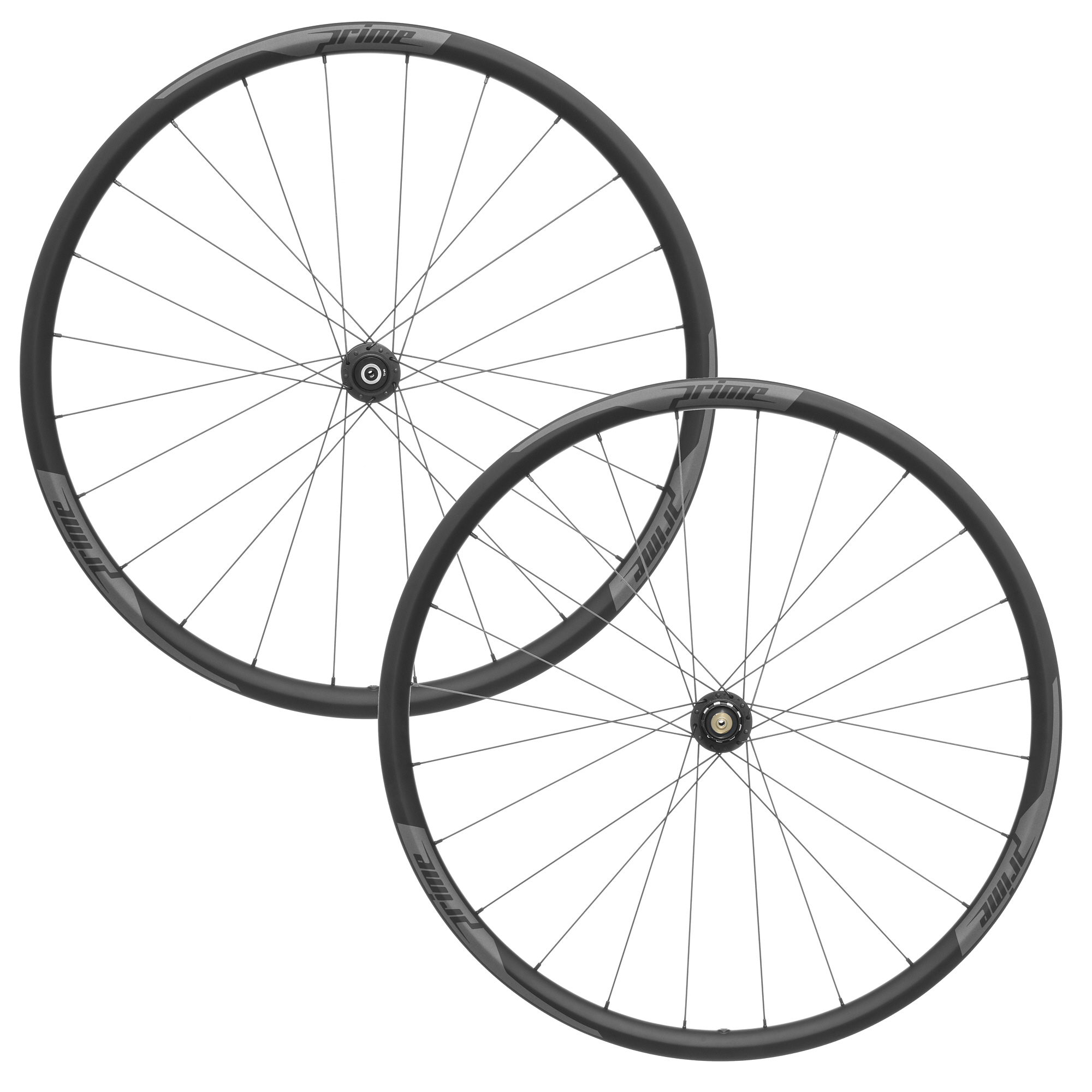 Prime RR-28 V2 Carbon Clincher Disc Wheelset | Wheelset