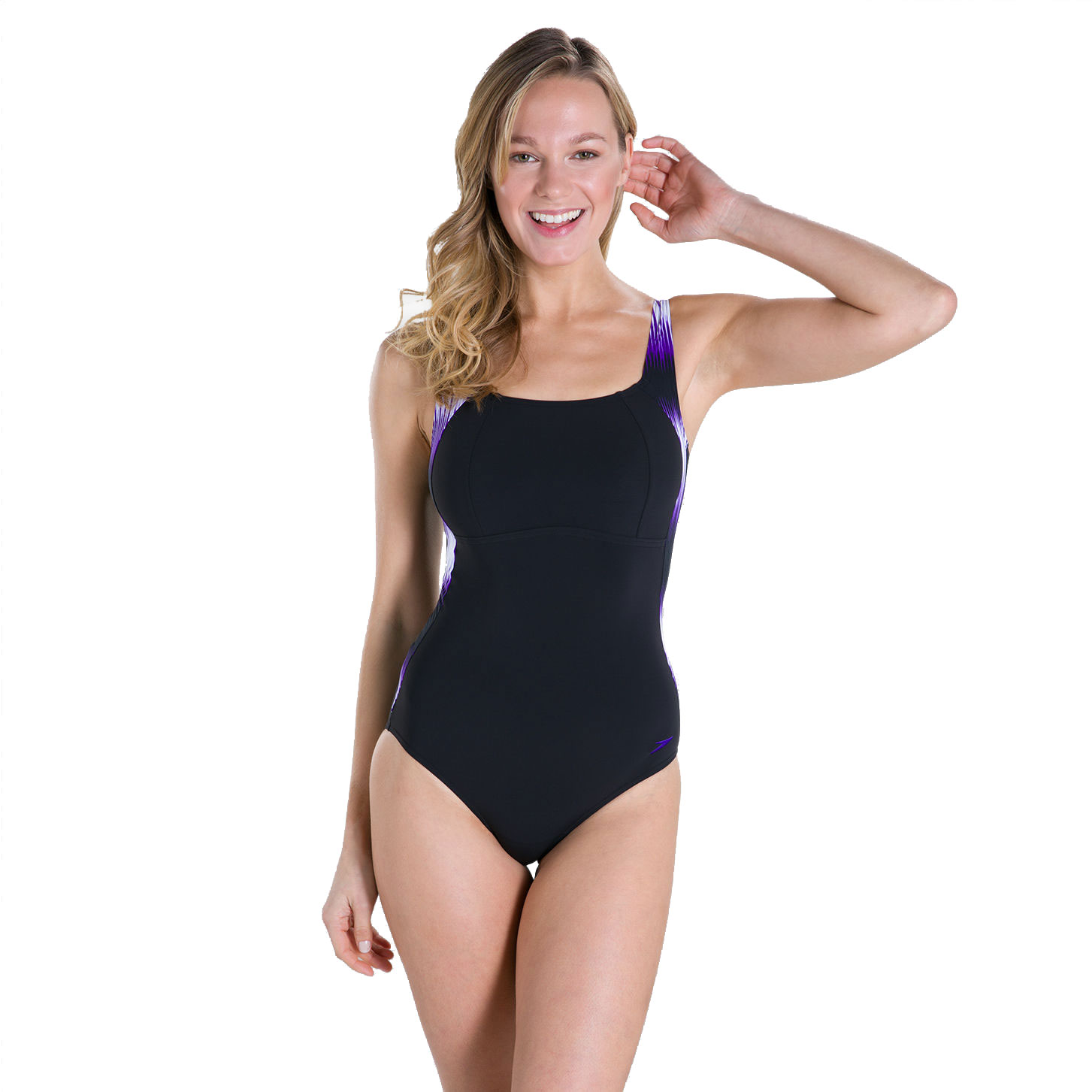 Speedo Lunalustre 1 Piece
