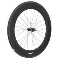 Rueda trasera Prime BlackEdition 85 Carbon (para tubular)