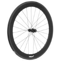 Rueda trasera Prime BlackEdition 60 Carbon (para tubular)