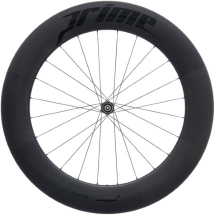 Prime BlackEdition 85 Carbon Disc Front Wheel