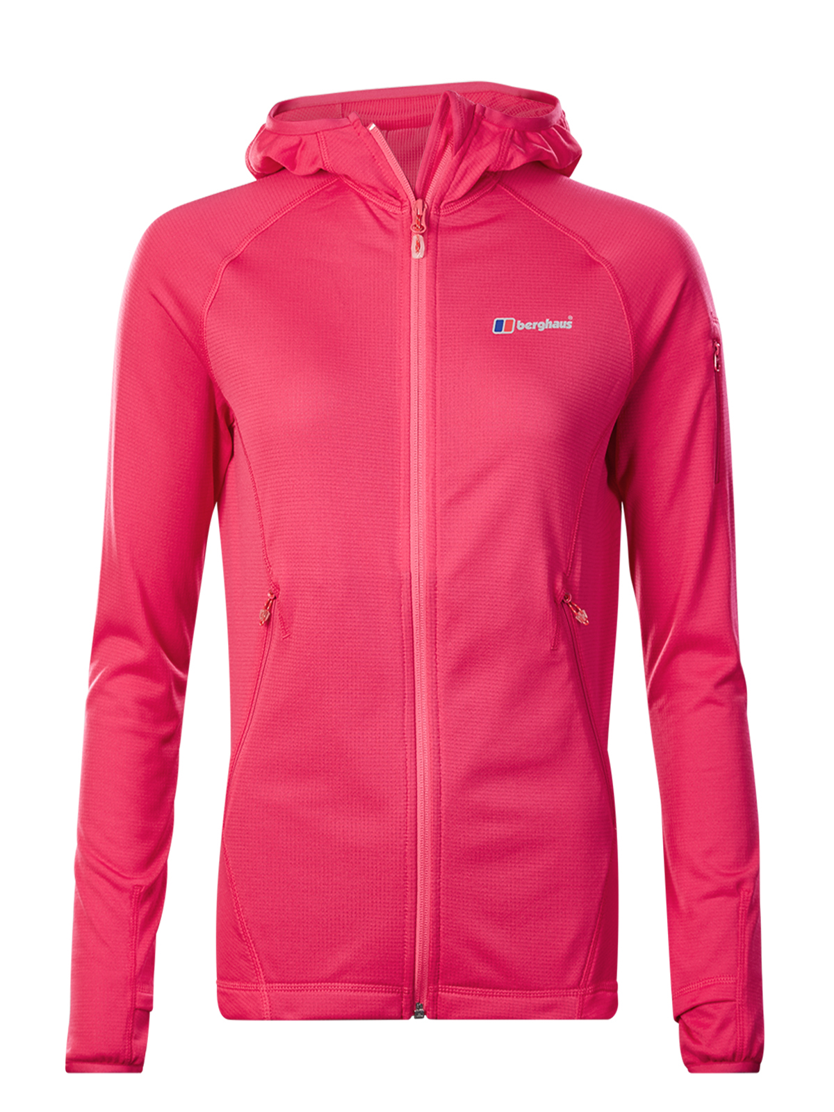 Berghaus Women's Pravitale Light 2.0 | Jerseys