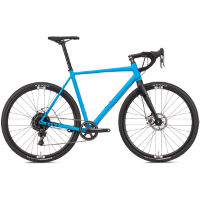 Octane One Gridd MTB Gravel Bike