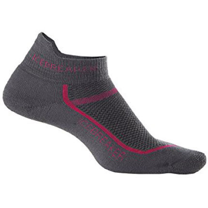 Icebreaker Women's Multisport Merino Ultra Light Mini