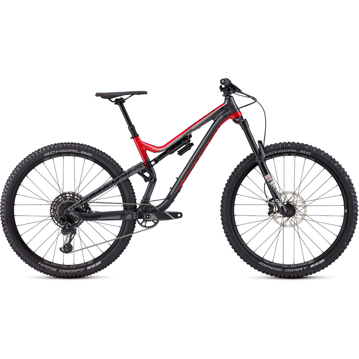 ComprarCommencal Meta AM 29 Race Mountain Bike - Bicicletas de MTB de doble suspensión