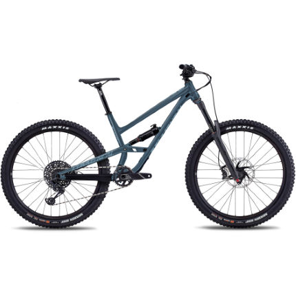 Commencal Clash Origin Suspension Bike