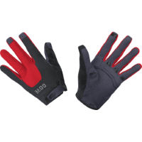 Gore Wear C5 Trail Gloves Black S