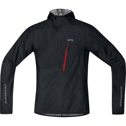 Gore Wear C7 Windstopper® Hooded Rescue Jacket