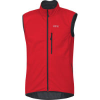 Gore Wear C3 Windstopper® Vest - Herre