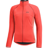 Gore Wear Womens C3 Windstopper® Phantom Zipper Off Jacket