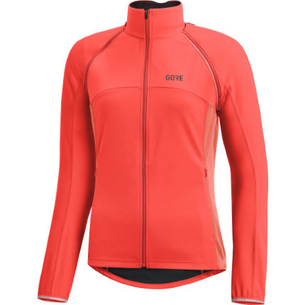Gore Wear Women's C3 Windstopper® Phantom Zip Off Jacket