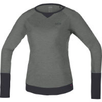 Gore Wear Womens C5 Trail Long Sleeve Jersey