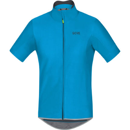 Gore Wear C5 Windstopper Jersey