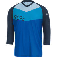 Gore Wear C5 All Mountain Trøje (trekvartlange ærmer) - Herre