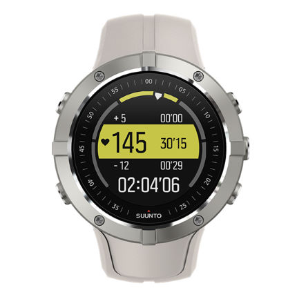 suunto spartan trainer multisportuhr mit. Black Bedroom Furniture Sets. Home Design Ideas