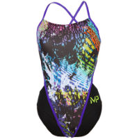 MP Womens Panther Open Back