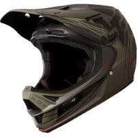 Comprar Casco Fox Racing Rampage Pro Carbon Kustom