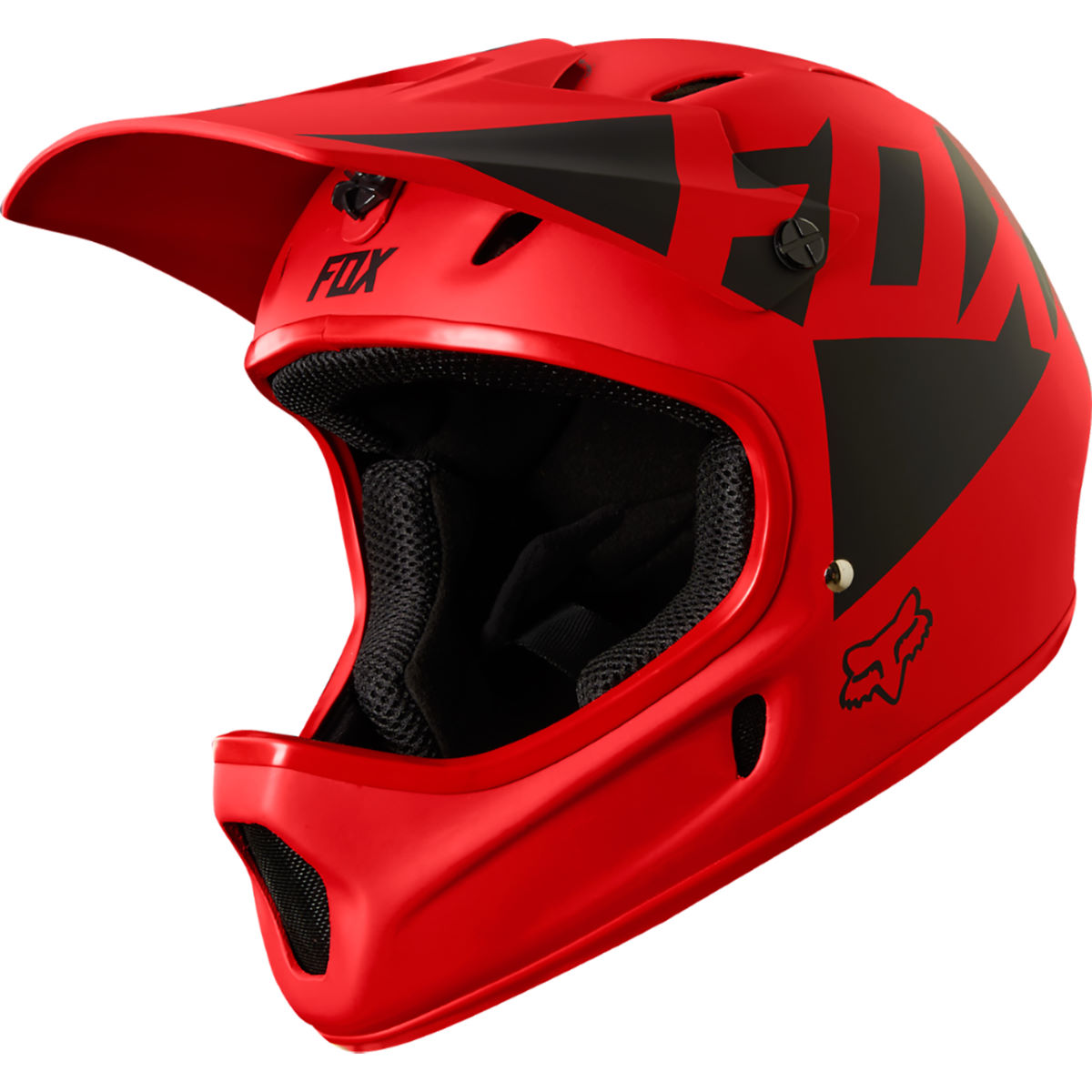 Casco Fox Racing Rampage Landi - Cascos integrales