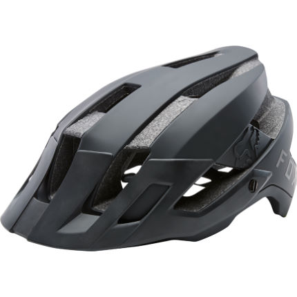 Fox-Racing-Flux-Helmet-MTB-Helmets-Black