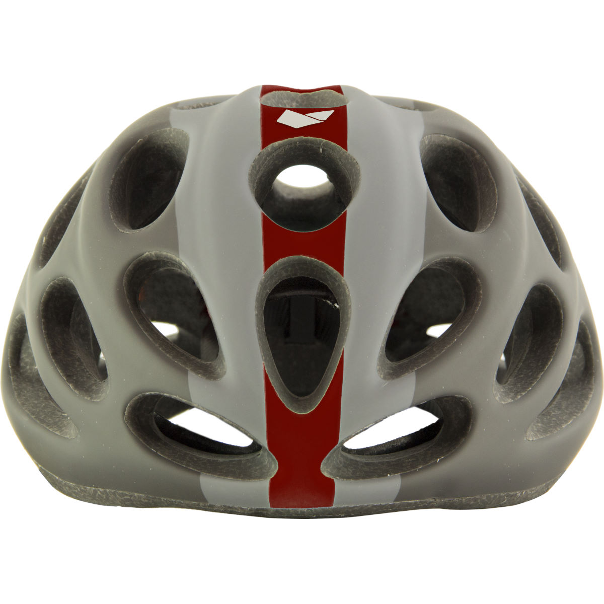 Image of Casque Catlike Chupito - L Black/Grey/Red   Casques