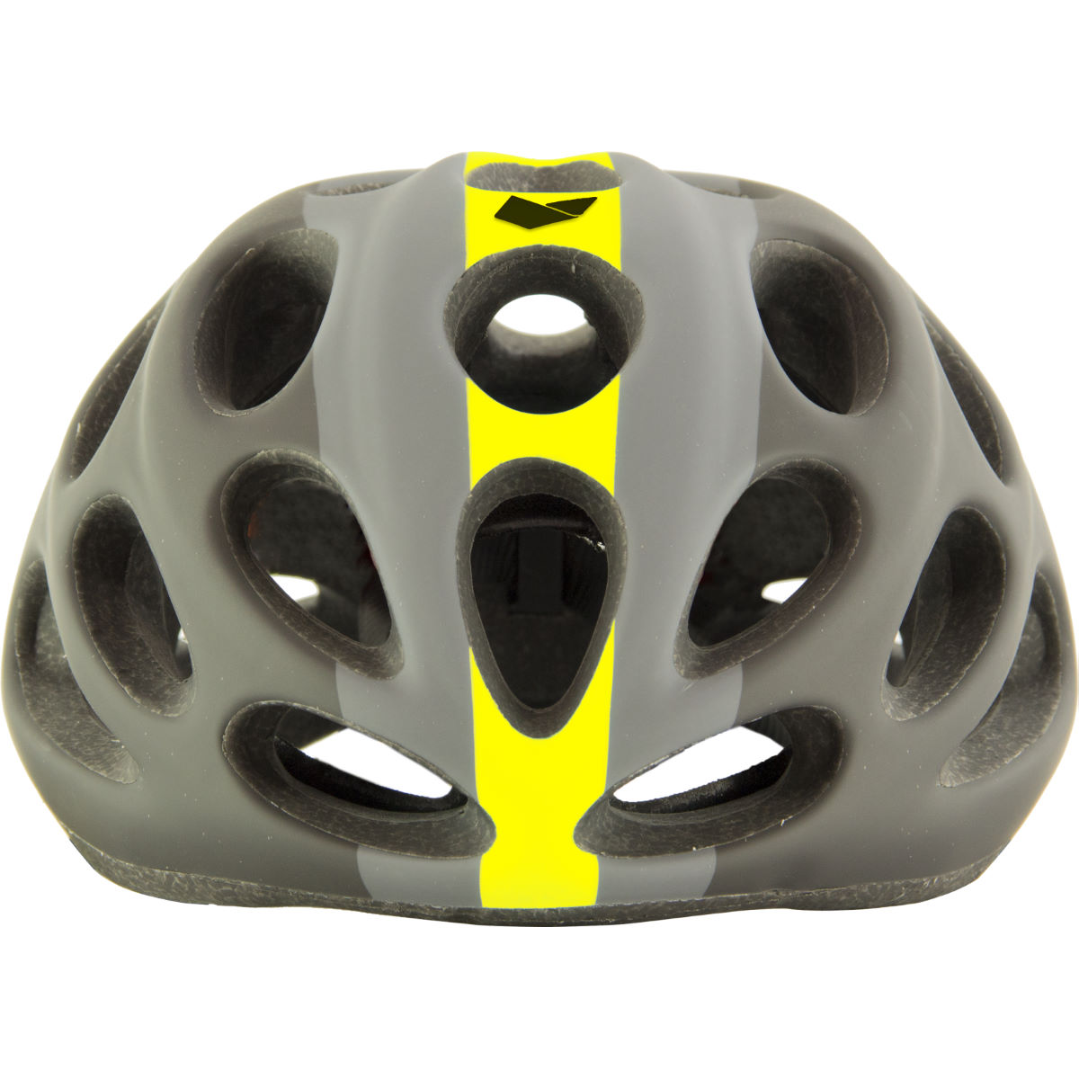 Image of Casque Catlike Chupito - L Black/Grey/Yellow   Casques