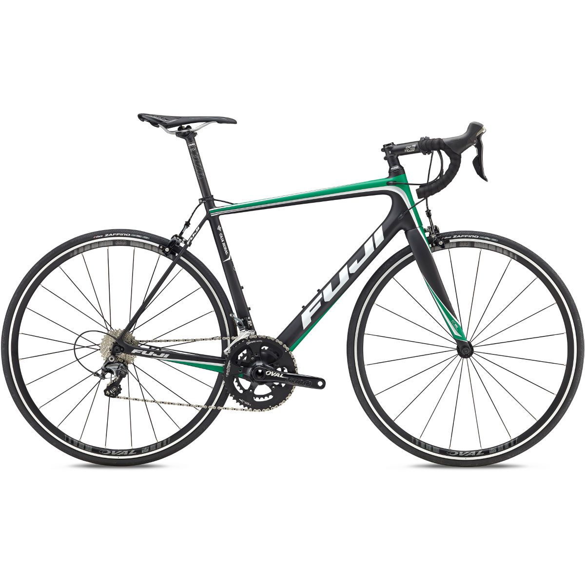 Fuji Fuji SL Team Replica Road Bike (hotlines sample) - Bicicletas de carretera