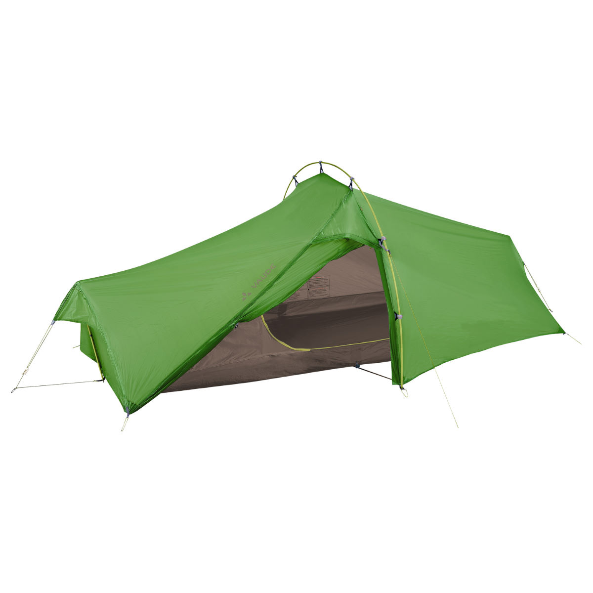 Vaude Vaude Power Lizard SUL 1-2P Tent   Tents